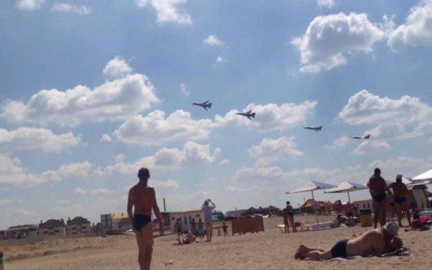 В сети показали впечатляющие цены на отдых в оккупированном Крыму