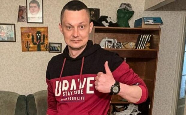 Купрійов Олександр, фото: Facebook