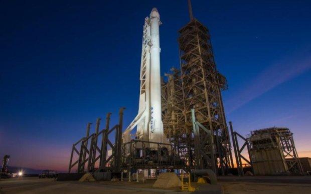 SpaceX відправив у космос Boeing: захоплююче відео