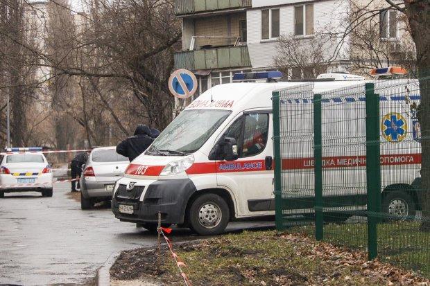 На Одещині озвірілий пенсіонер розтерзав дружину і ліг спати: копи нажахали деталями