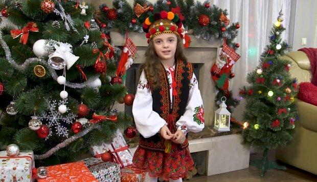 Оля Панькив, кадр из видео: YouTube