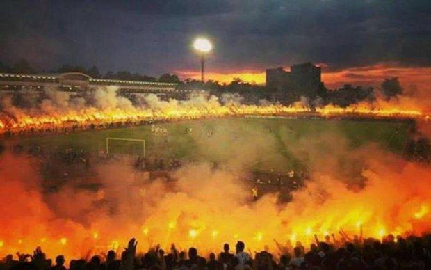 Рівненський футбольний клуб через суд може потрапити в Прем'єр-лігу