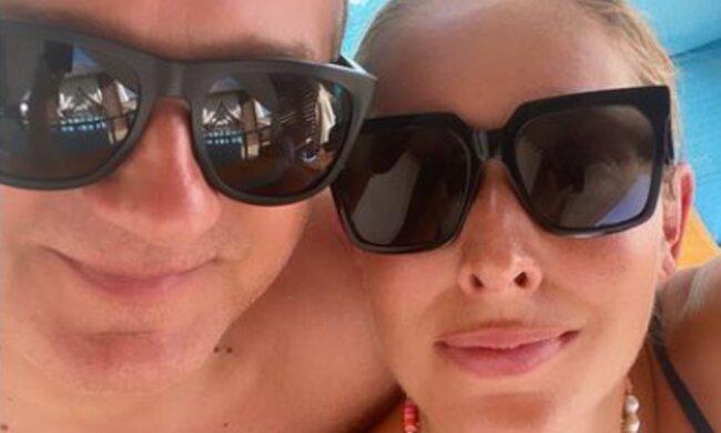Катерина Осадча і Юрій Горбунов, instagram.com/kosadcha