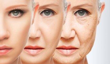Жінки за 30 років  як приділяти увагу шкірі обличчя  f4a1a97c6c375