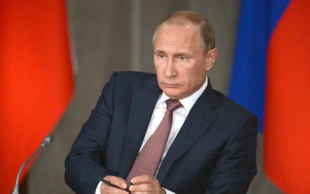 Путин наметил единственную цель в Украине