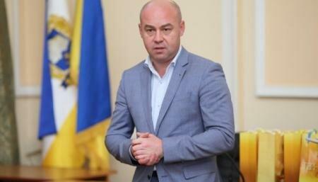 Мэр Тернополя Надал раскрыл израильскому послу глаза на Шухевича: спасал ваших от Гитлера