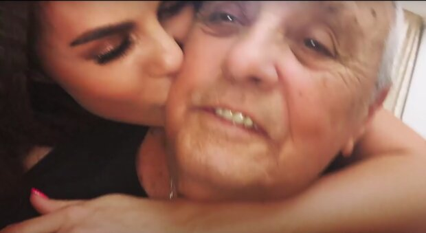 Настя Каменских, скриншот из YouTube