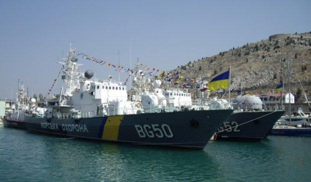 НАТО восстановит боеспособность украинского флота
