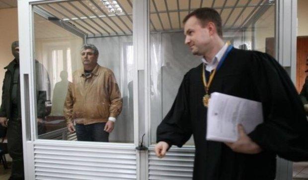 Одесский судья-взяточник проведет под стражей еще 2 месяца