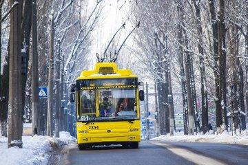 У центрі Києва через серйозну аварію перекрили рух транспорту