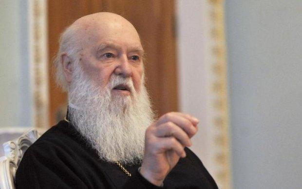 Единая поместная церковь: Филарет сказал, когда Украина получит автокефалию
