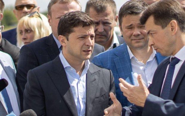 """Зеленського сто разів питали - з Вакарчуком, чи Тимошенко: у """"Слузі народу"""" дали однозначну відповідь"""