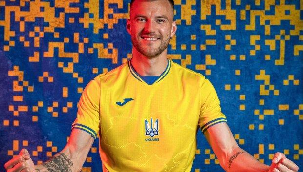 Збірна України з футболу, фото: Twitter