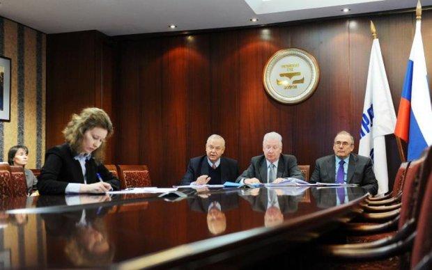 Суд виніс вердикт у справі Газпрому проти України