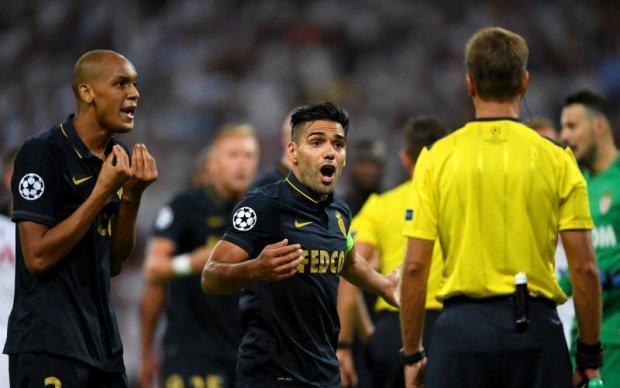 Монако не збирається продавати свого захисника прямому конкуренту