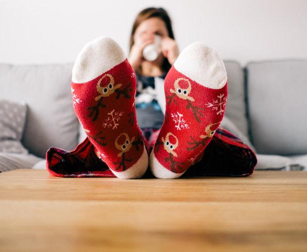 Девушка заработала больше двух тысяч долларов необычными снимками: на эти деньги устрою идеальное первое Рождество для ребенка