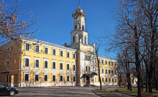 В Москве бывший полицеский захватил музей МВД