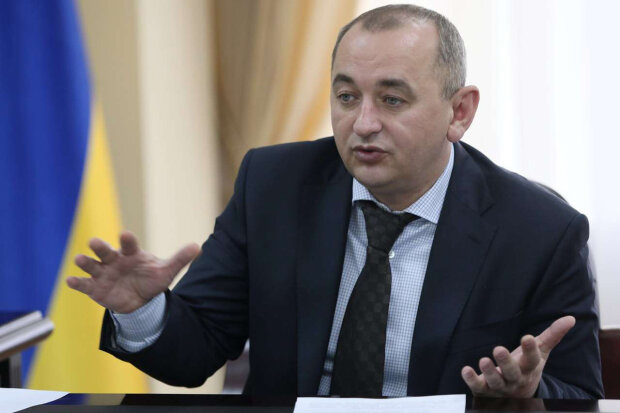 Анатолий Матиос, фото из свободных источников