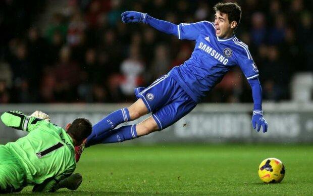 В Англии будут строго наказывать футбольных симулянтов