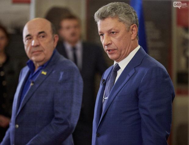 Джангиров: Логично что съезд ОпЗаж назвали чрезвычайным, эту кампанию трудно было собрать