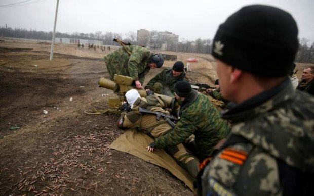 Реки крови: боевикам Донбасса посоветовали готовиться