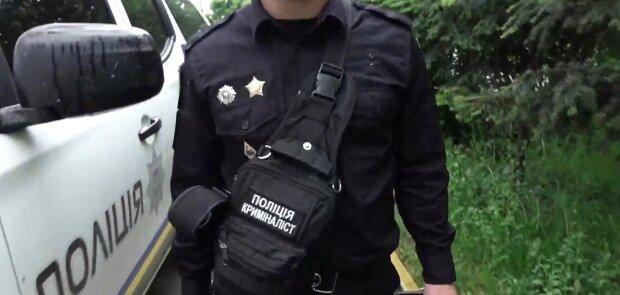 Молодий українець повісився в прямому ефірі і звинуватив у своїй смерті поліцейських