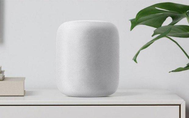 Apple змусить ваш будинок говорити
