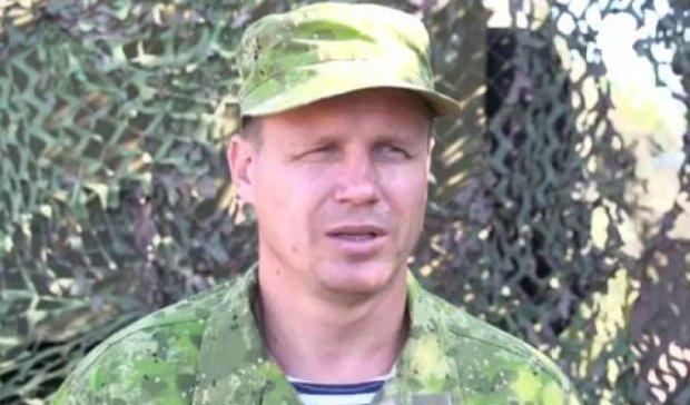 Терористи вночі обстріляли із танків Кримське, Артема і Нижньотепле