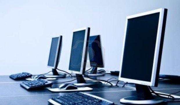 «Укрпочта» приобрела  компьютеры на 25,5 млн гривен