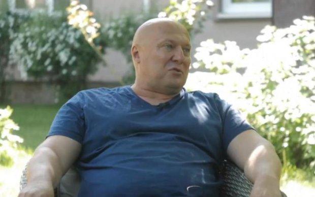 Самого известного живодера Украины облили кислотой: подробности