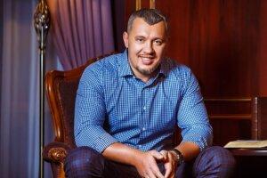 Володимир Мунтян: біографія і досьє, компромат, скріншот із Фейсбук