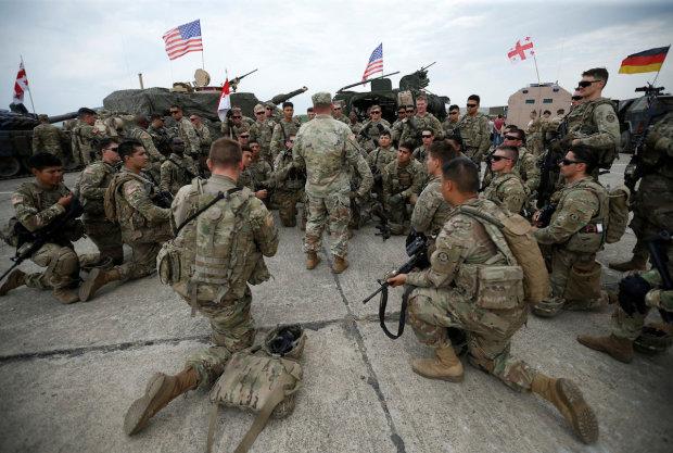 Найбільші навчання з часів Холодної війни: НАТО покаже Росії, хто головний