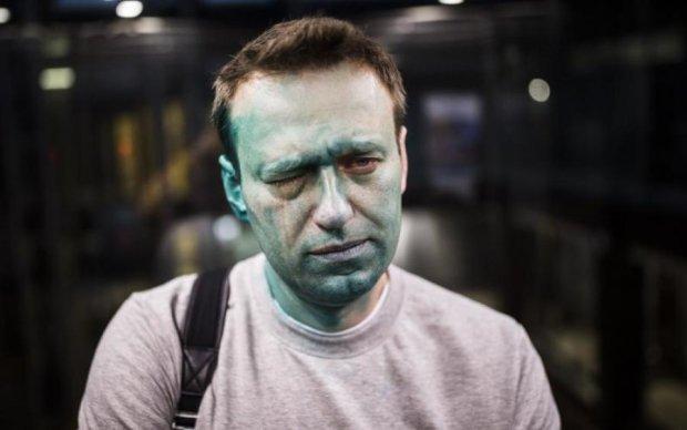 Навальный улетел лечиться в Барселону