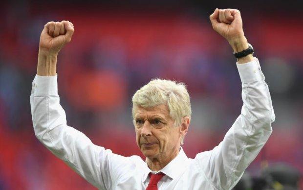 Тренер Арсеналу підпише новий контракт з клубом