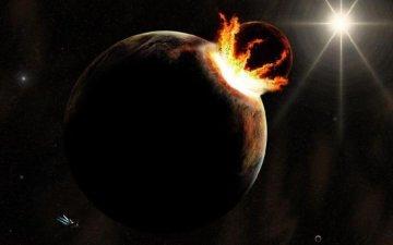 Конспірологи тріумфують: знайдена легендарна Нібіру, Судний день близький