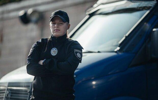 Харьковская полицейская уложила на лопатки всю область, преступникам придется несладко