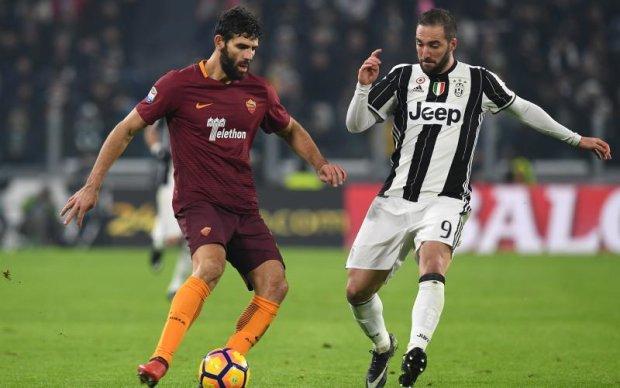 Рома - Ювентус: Прогноз і ставки букмекерів на матч