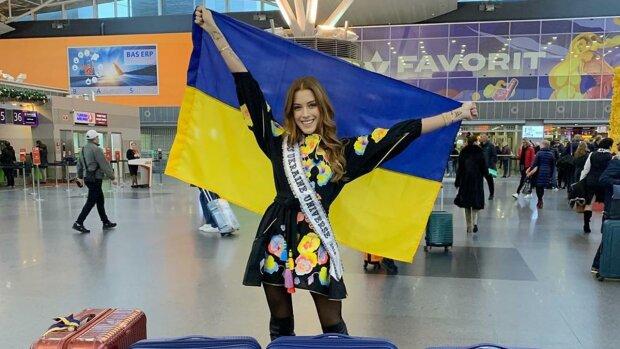 Мисс Украина Вселенная Анастасия Суббота представит страну в США на финале конкурса красоты: что известно о красавице