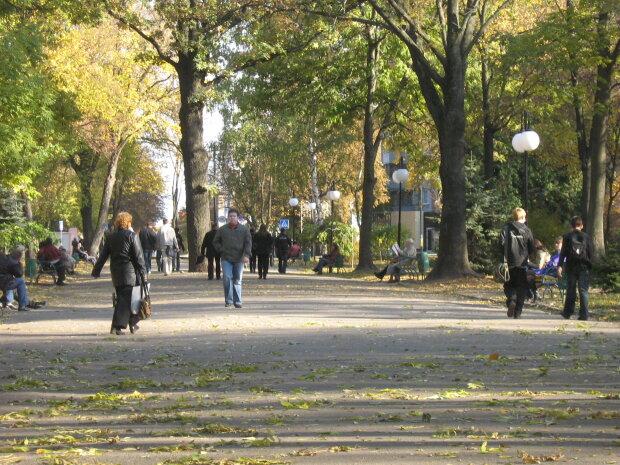 Знімайте куртки: в Харкові 19 жовтня буде спекотно, вихідні пройдуть на славу