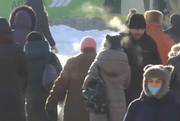 В Украину прорвутся лютые морозы: синоптик Диденко спрогнозировала, когда ждать весну