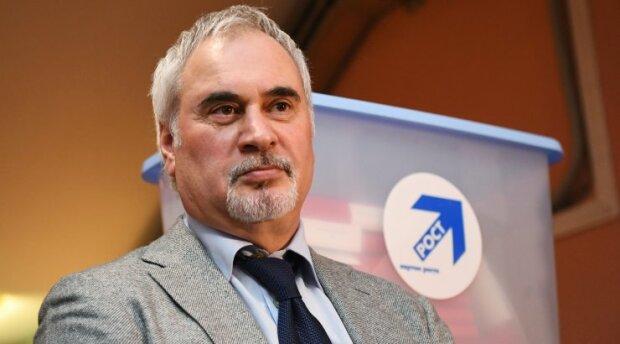 Валерий Меладзе, фото из открытых источников
