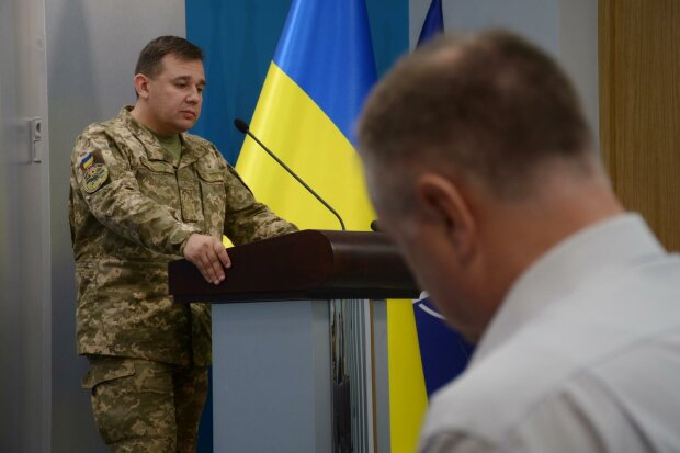 """""""За що воювали?"""": полковник ЗСУ зробив гучну заяву про """"Л/ДНР"""" і нарвався на неприємності, гримить скандал"""
