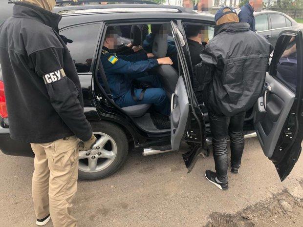 На Харьковщине поймали головореза Путина: готовил теракты по всей Украине