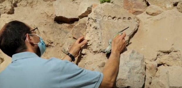 Магнитное поле привело израильских археологов ко дню разрушения Первого Храма