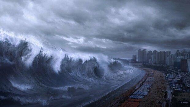 Кліматологи стривожили прогнозом на 5 років - чекаємо на шторми, цунамі та лісові пожежі