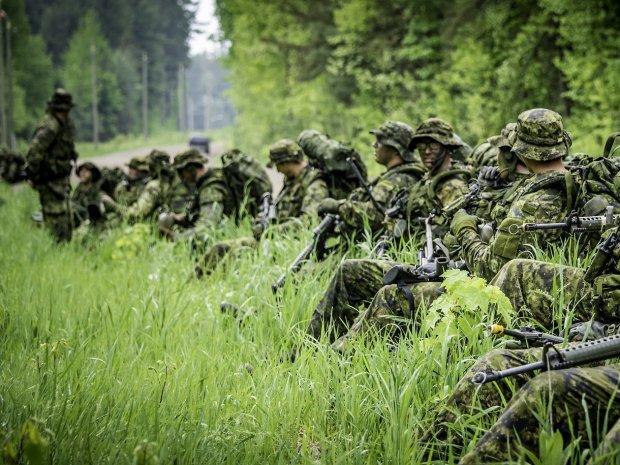 Винник очолив одну з наймогутніших армій світу: тремти, Путін