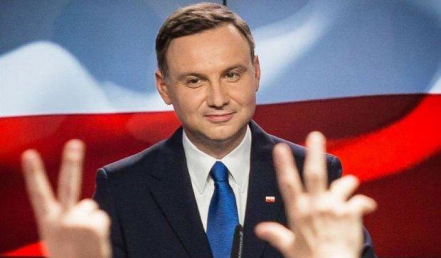 На президентських виборах у Польщі переміг ворог Кремля
