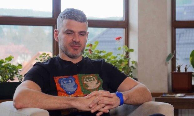 Арсен Мірзоян / скріншот з відео