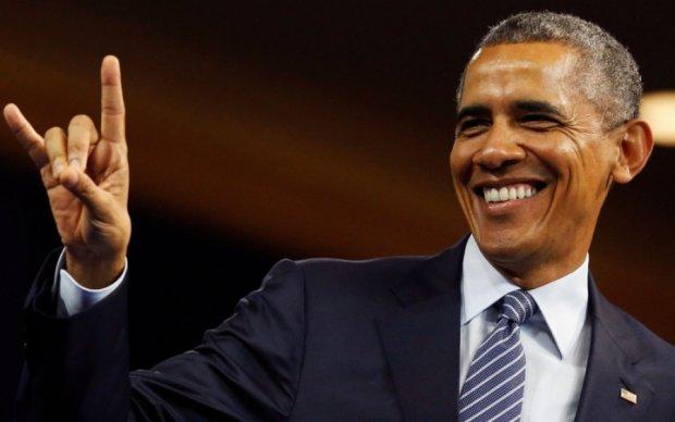 Титушкам на зависть: Обама назвал цену участия в платном митинге