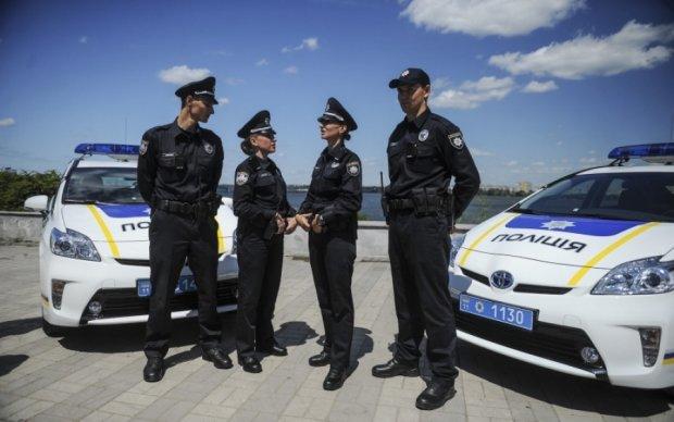 Полиция сможет отстреливаться только до мая, а ездить на машинах - до июня